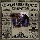 Fonográf : Country  album