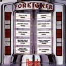 Foreigner : records