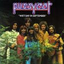 Pussycat  : wet day in september