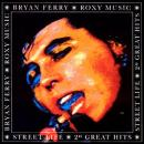 Ferry Bryan & Roxy Music : Street life 20 greatest hits-2lp