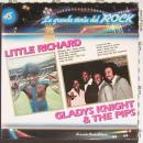 Richard Little/Gladys Knight and the pips : same