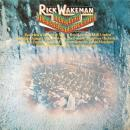 Wakeman Rick : journey to the centre of the earth