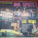 Ink Spots : the sensational las vegas