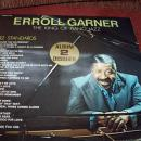 Garner Erroll : The king of piano jazz -2lp-
