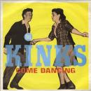 Kinks : Come dancing-maxi-