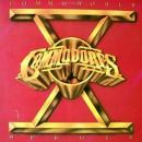Commodores : heroes