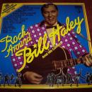 Haley Bill : Rock around 1954-1958 -2LP-