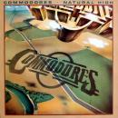 Commodores : natural high