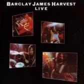 Barclay James Harvest : Live -2LP-