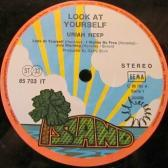 Bee Gees : Here at last...Live...-2lp-