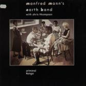 Manfred Mann's  Earth Band : criminal tango