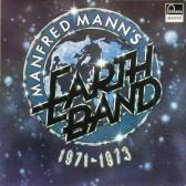 Manfred Mann's Earth Band : 1971-1973