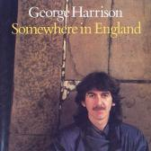 Harrison George : Somewhere in England