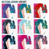 John Elton : leather jacket
