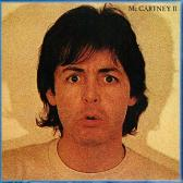McCartney Paul : mccartney II.