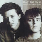 Tears For Fears : Songs from the big chair