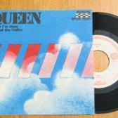 Queen : Now I'm here/Lily of the valley -kislemez-