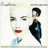 Eurythmics : We too are one