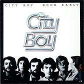 City Boy : city boy book early