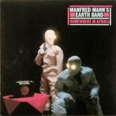 Manfred Mann's Earth Band : Somewhere in Afrika
