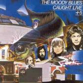 Moody Blues : caught live+5-2lp-