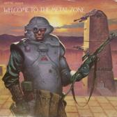 Various : welcome to the metal zone