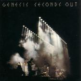 Genesis : Seconds out  -2LP-